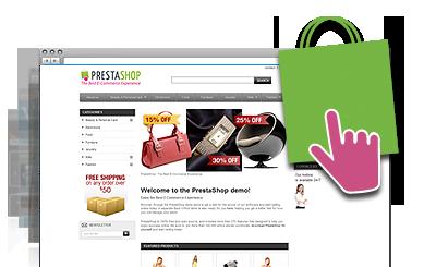 PrestaShop Hosting Plan