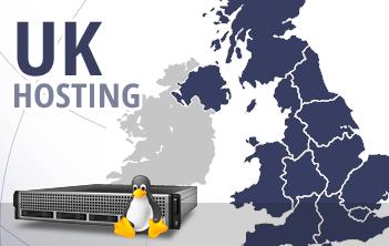 Shared Web Hosting in UK