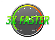 Hepsia - Control Panel speed