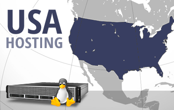Shared Web Hosting in US